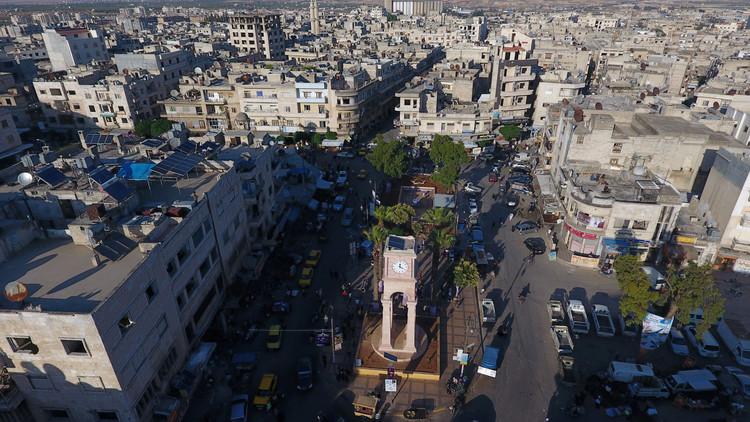 صورة ما الحل في إدلب؟