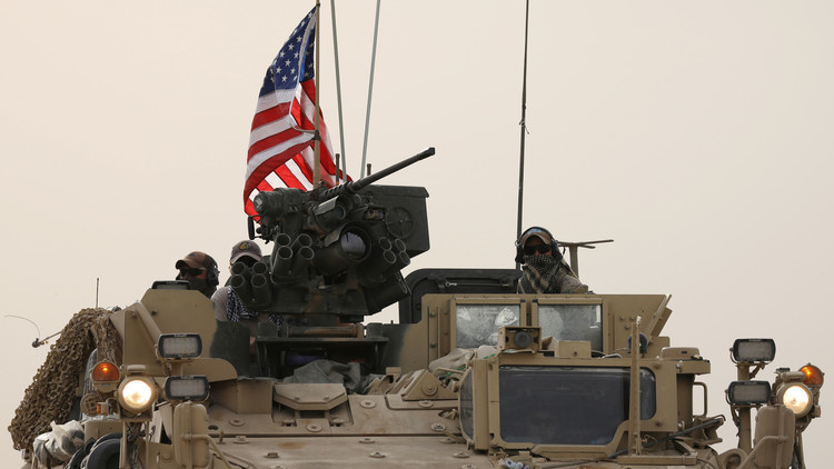 صورة هل الانسحاب الأمريكي حقيقة؟ وماذا عن أهدافها؟