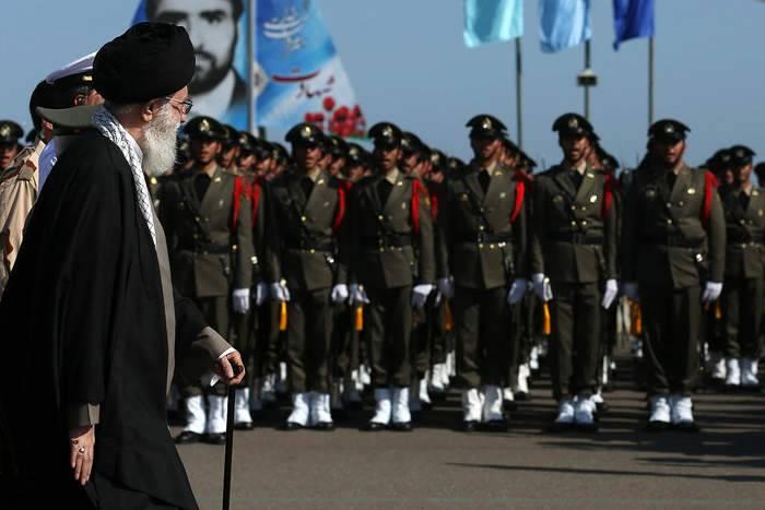 صورة برقية سرية..تعزيزات إيرانية ضخمة إلى سوريا