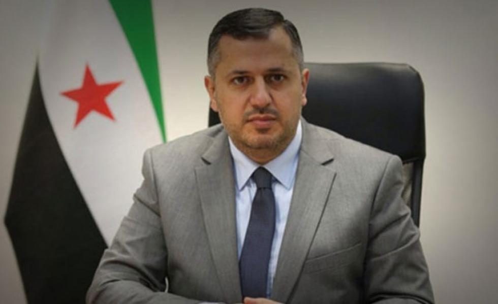 صورة مكتبي: محاولة تأهيل الأسد خطوة غير مجدية