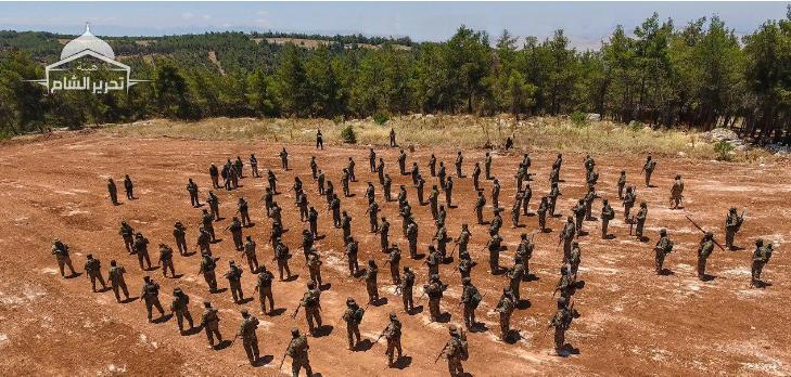 صورة الشام وسوريا تفشلان بالتوصل لإدارة مدنية شمال البلاد