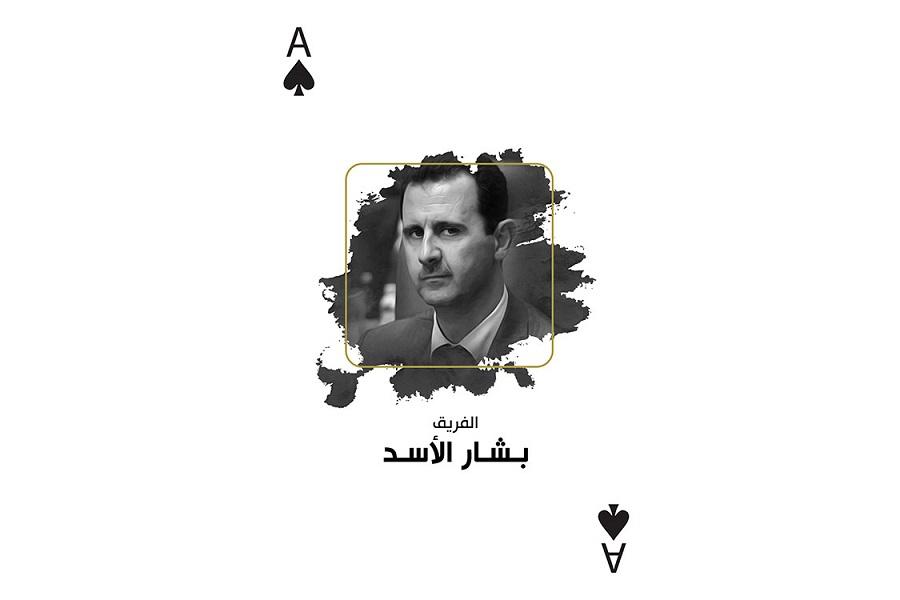 صورة معارضون سوريون يدعمون عودة العلاقات العربية مع الأسد!