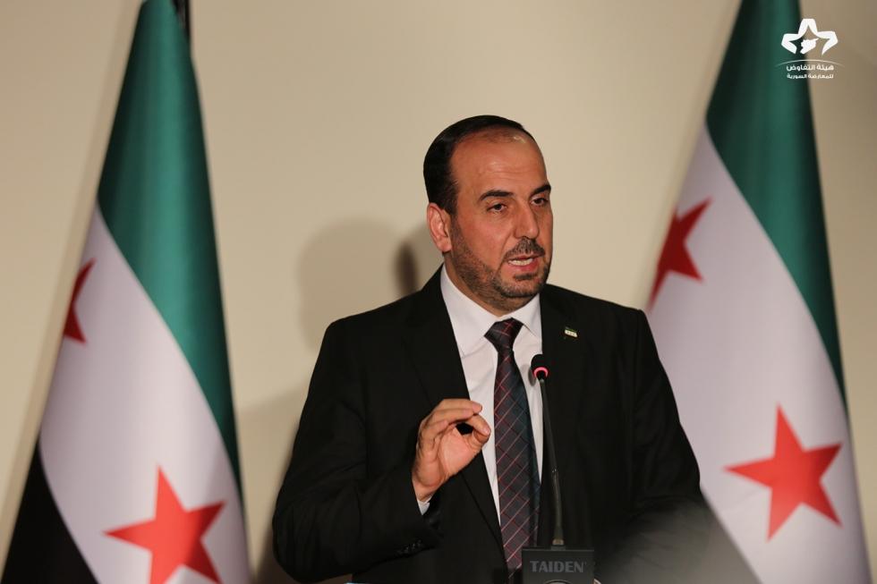 صورة الحريري: العملية الدستورية أخطر على النظام من الإنسانية
