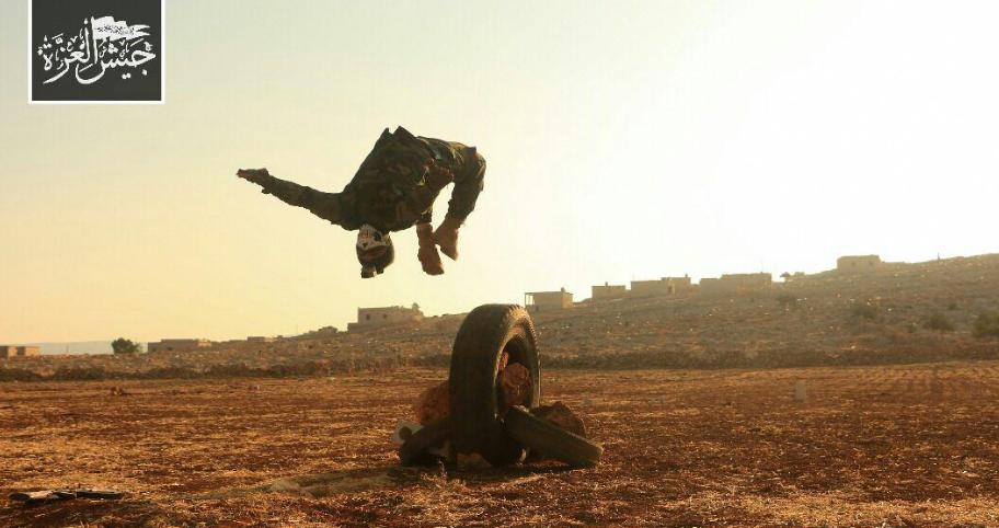 صورة خرقوا الاتفاق..10 قتلى للنظام بريف حماة