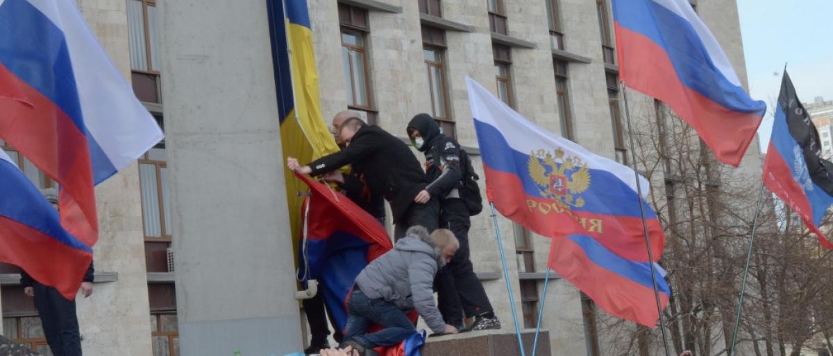 """صورة بعد 19 عاماً.. أوكرانيا تنهي """"الصداقة"""" مع روسيا"""