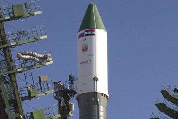 صورة الأسد ينوي إطلاق قمر صناعي