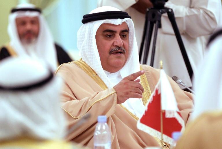 صورة البحرين تعلن دعمها الكامل للأسد