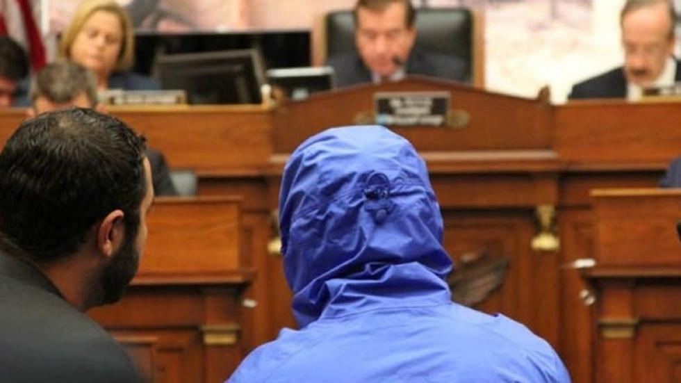 """صورة المعارضة تطالب واشنطن بإقرار قانون """"سيزر"""""""