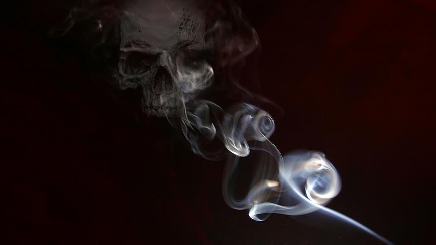 صورة التوقف عن شرب الكحول يساعد في الإقلاع عن التدخين
