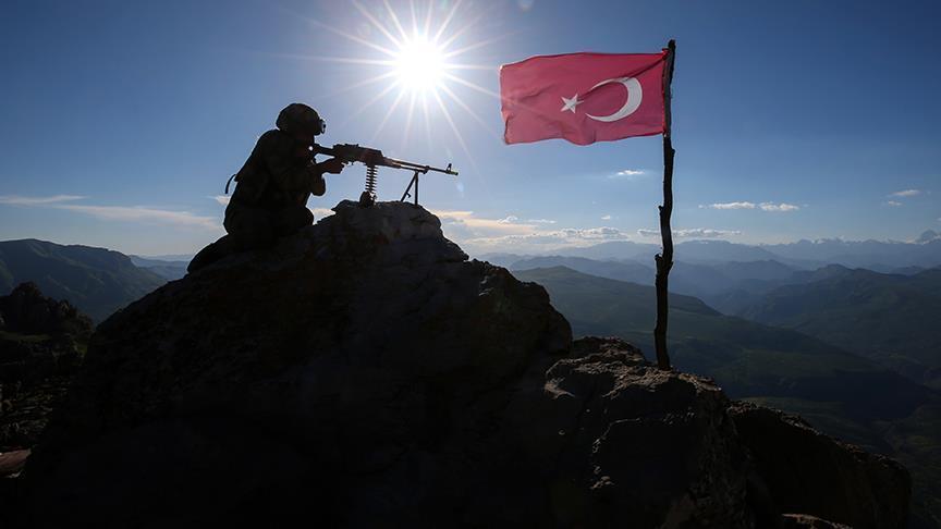 صورة الجيش الوطني: ماضون بمعركة شرق الفرات