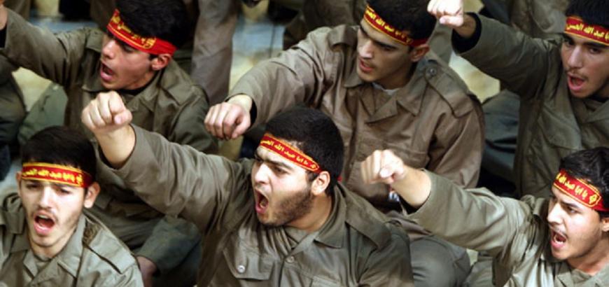 """صورة سوريا..الثوري الإيراني ينهي دورة """"الإمام الخميني"""" لصناعة القادة"""