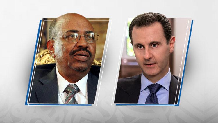 صورة المعارضة السورية تشكر الدول الرافضة للتطبيع مع الأسد