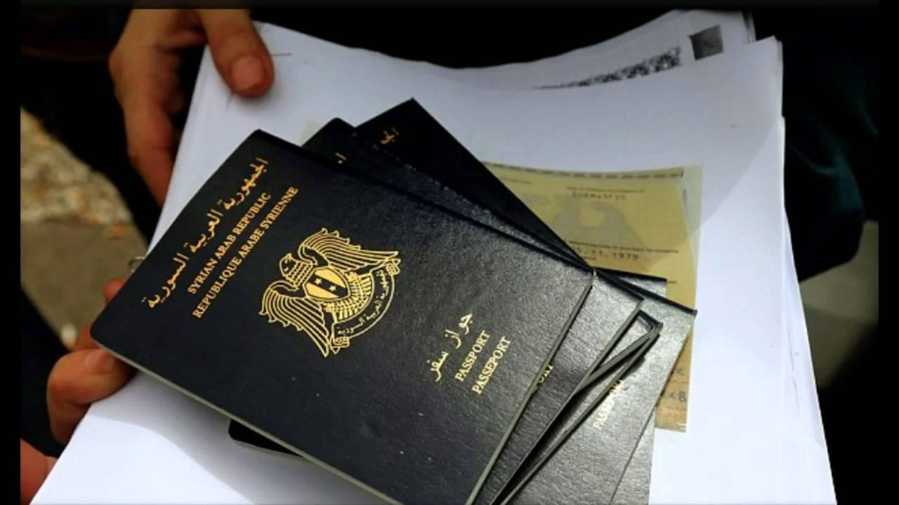 صورة جواز السفر السوري.. وثيقة ممزوجة بالإخفاء القسري والإبتزاز