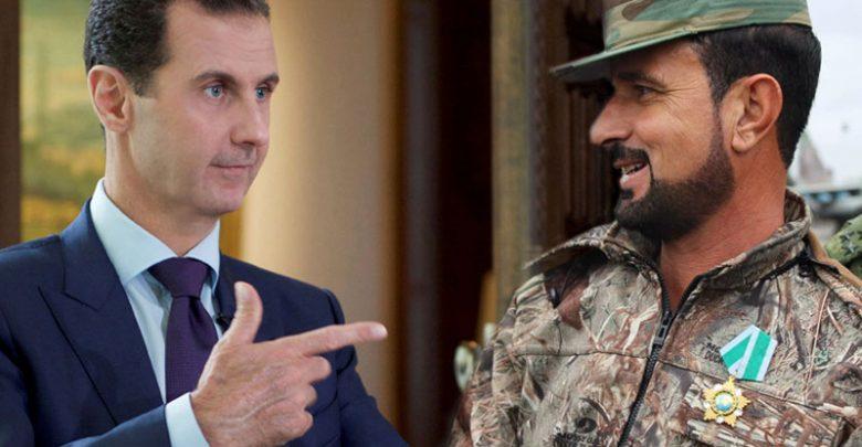 صورة سيناريو أمريكي مرعب ينتظر الأسد وإيران