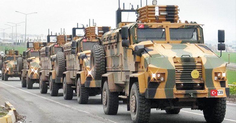صورة تصريحات تركية هامة حول سوريا
