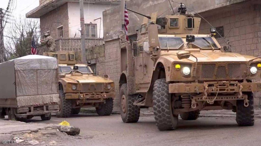 """صورة سيناتور أمريكي: الانسحاب من سوريا أثار """"حماسة داعش"""""""