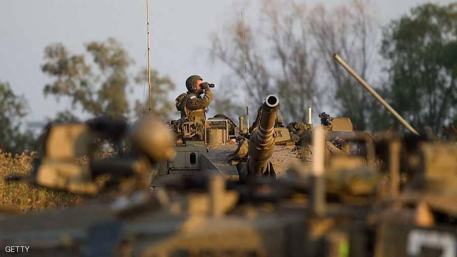 صورة إسرائيل: خطوطنا الحمراء في سوريا.. ثلاثة