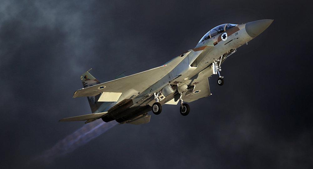 صورة إسرائيل: قصفنا آلاف الأهداف داخل عدة دول!