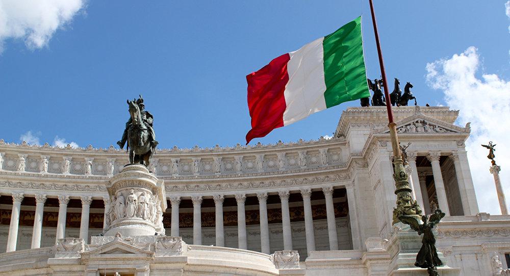 صورة ايطاليا تعتزم إعادة فتح سفارتها بدمشق