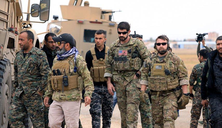 """صورة واشنطن ترجح وقوف """"داعش"""" وراء هجوم منبج"""