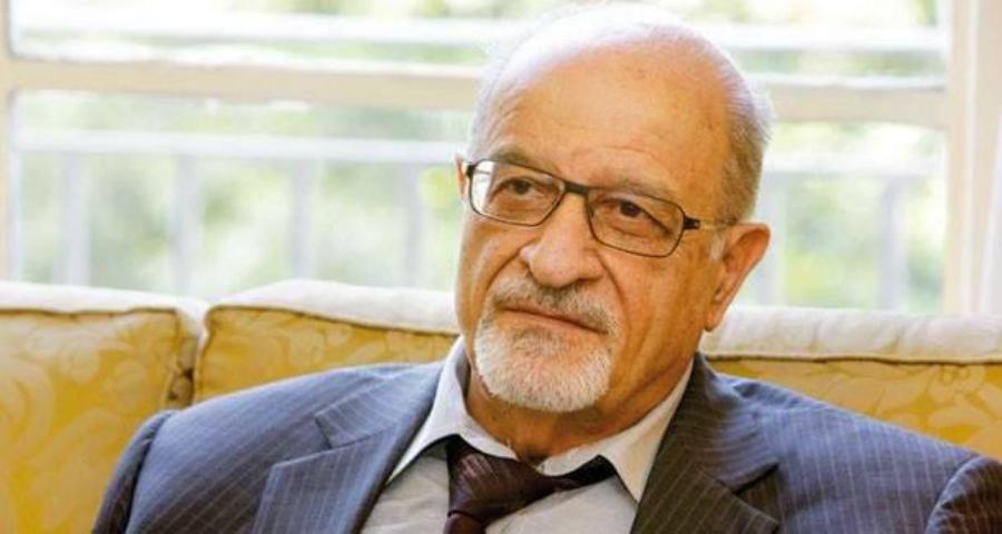 """صورة المحامي """"المالح"""" يستقيل من الائتلاف المعارض"""