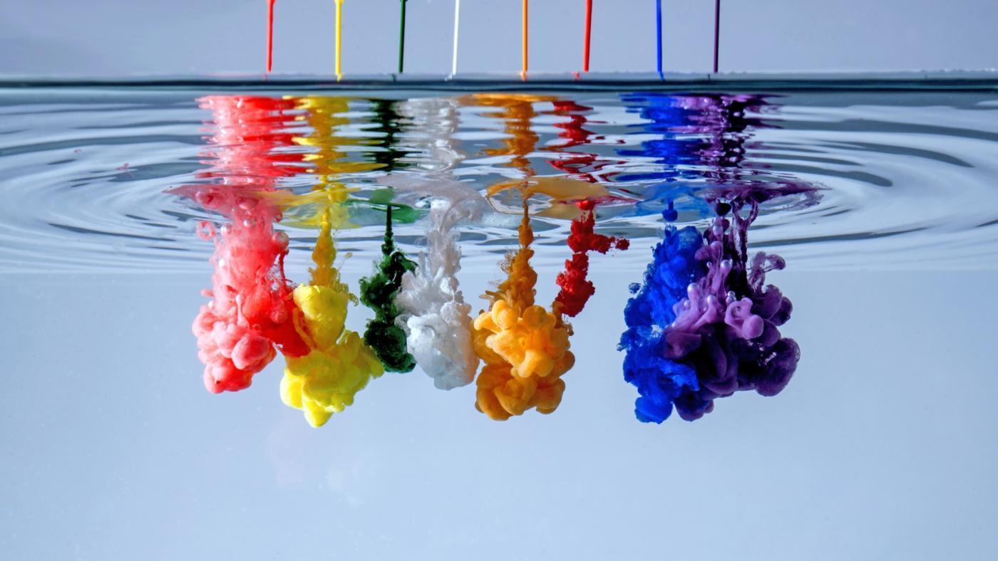 صورة 9 ألوان ورد ذكرها بالقرآن الكريم مع دلالاتها..هل تعلم ما أولها؟