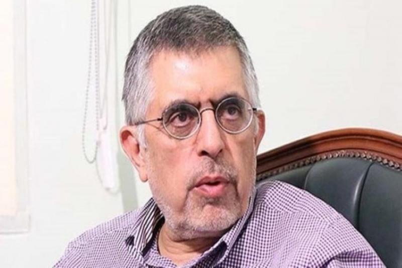 صورة المخابرات الإيرانية تعتقل مسؤولاً طالب بالانسحاب من سوريا
