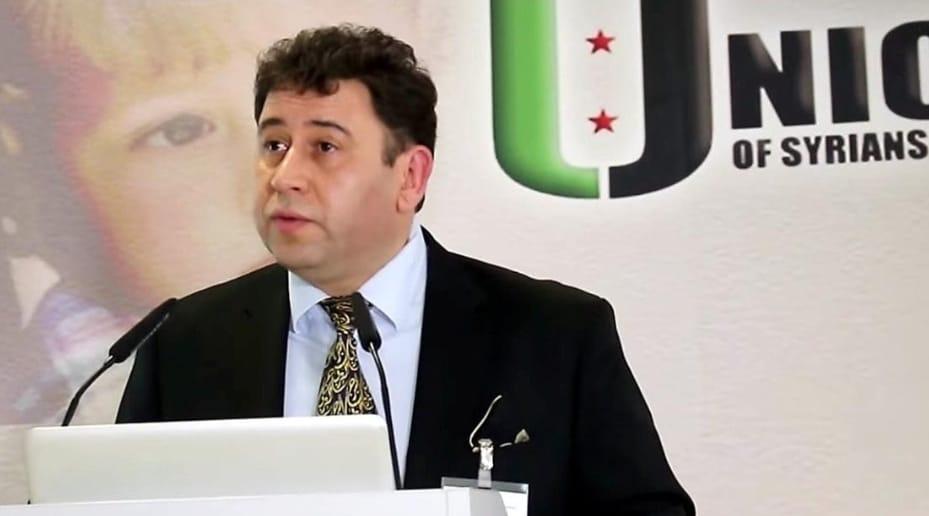 صورة قتلوه بالفأس..مجهولون يغتالون رجل أعمال سوري داعم للثورة في ألمانيا