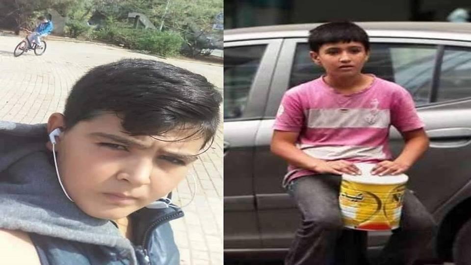 """صورة الائتلاف يطالب لبنان بتحقيق شفاف حول حادثة الطفل """"أحمد"""""""