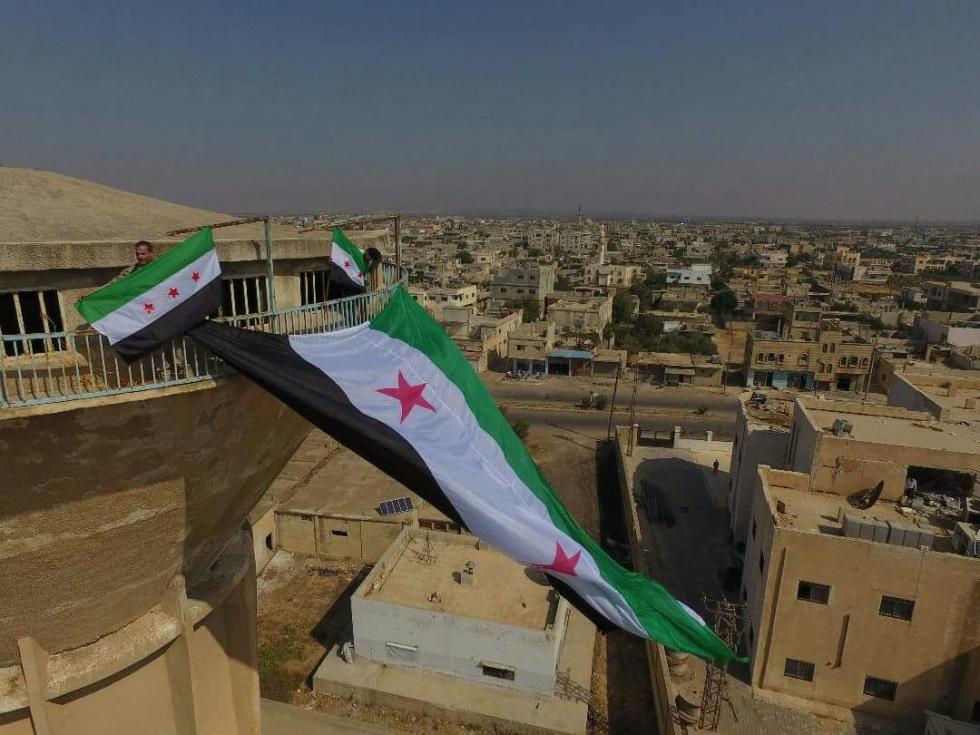 صورة تجدد احتجاجات درعا.. والاعتقالات تتضاعف