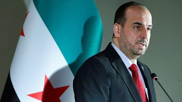 """صورة المعارضة: قانون """"قيصر"""" سيخنق الأسد"""