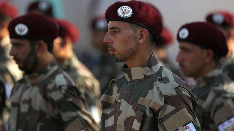 صورة الجيش الوطني: مستعدون لعملية عسكرية مع تركيا ضد تحرير الشام