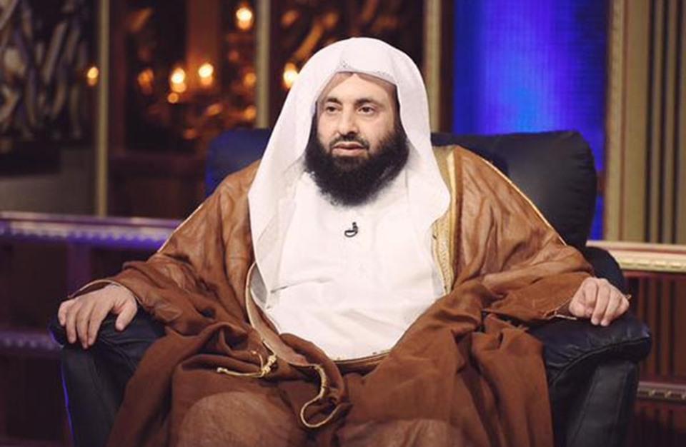 صورة بالفيديو..داعية سعودي: يجب هدم الكنائس في بلاد المسلمين!