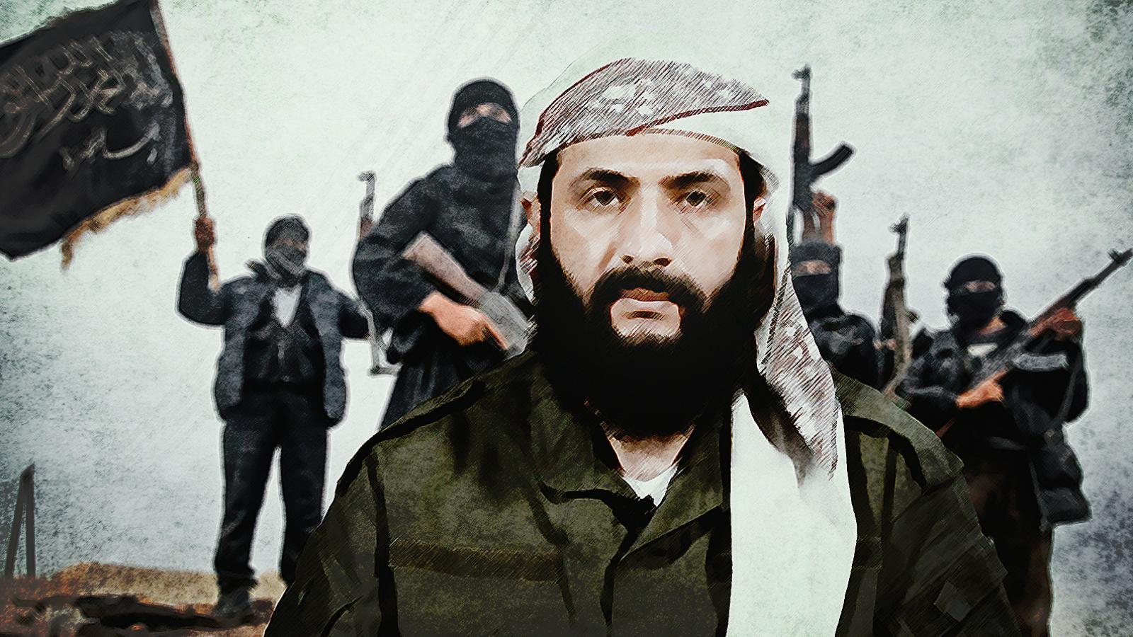 """صورة رحلة """"الجولاني"""".. من رحم """"داعش"""" إلى استنساخ """"حزب الله"""""""
