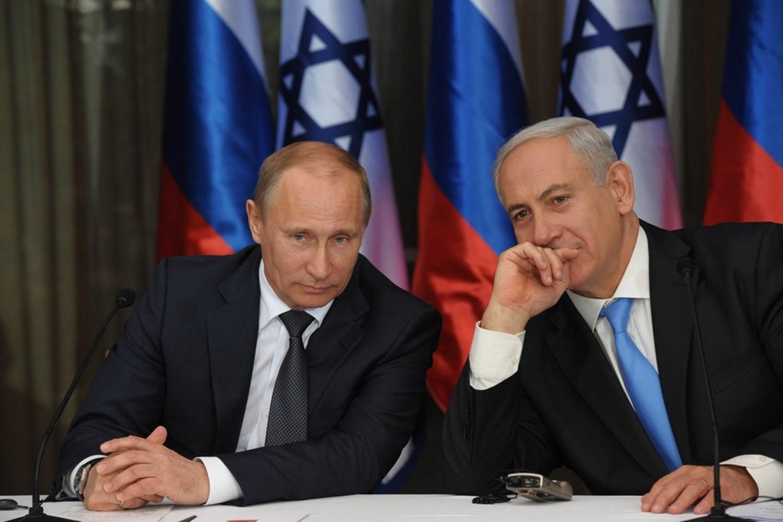 """صورة خبير روسي: تحذيرات الجعفري لإسرائيل """"هراء"""""""