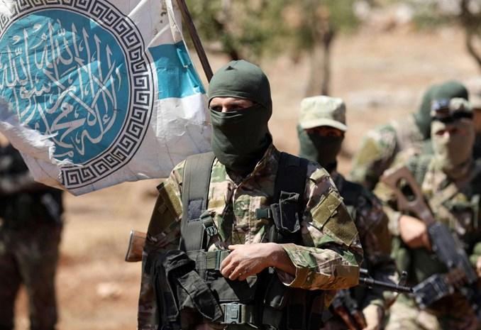 """صورة هيئة التفاوض: يجب اجتثاث """"تحرير الشام"""""""