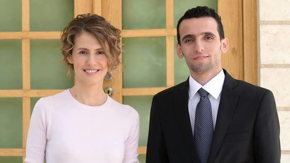 صورة والدة وسام الطير للأسد: الله لا يسامحك (فيديو)