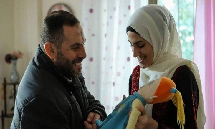 صورة هل تتخيلون مثل ذلك؟..دمية سجنتها إسرائيل مع صاحبها 18 عاما!