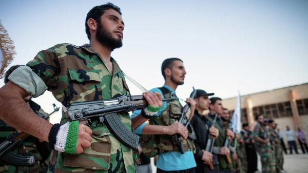 """صورة الإسلامي السوري يطالب """"الحر"""" بالقضاء على تحرير الشام"""