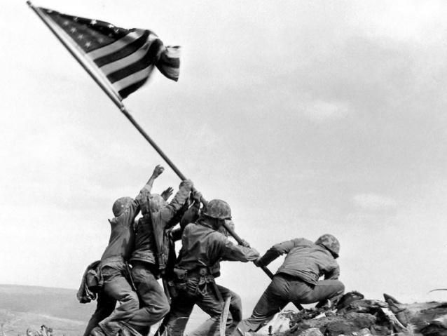 صورة أميركي خدع اليابان وغيّر مجرى الحرب العالمية الثانية (صور)