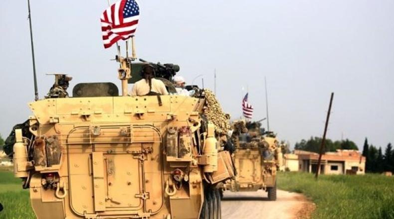 صورة واشنطن في سوريا..من ملئ فراغ إلى خلقه