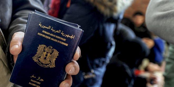 صورة آخر دولة عربية تغلق أبوابها بوجه السوريين..وتشترط الفيزا لإدخالهم