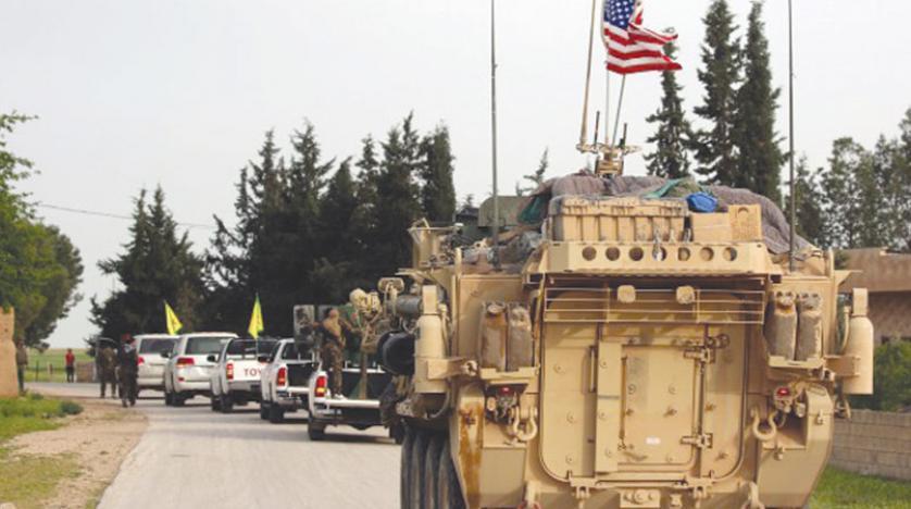 صورة واشنطن تنفي إرسال قوات عربية إلى سوريا
