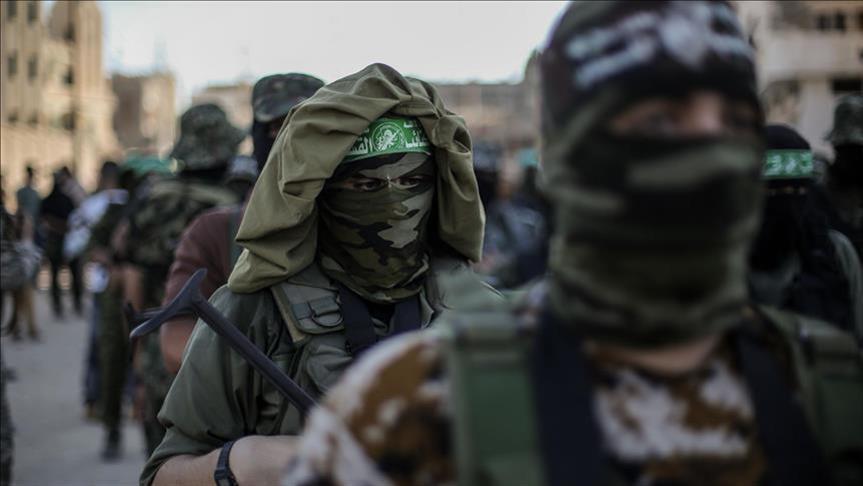 صورة القسام: سيطرنا على أسرار عسكرية إسرائيلية كبيرة