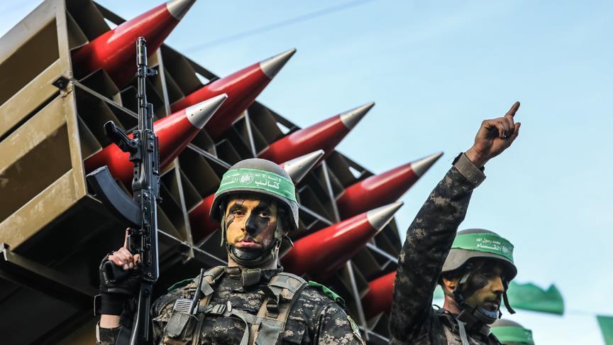 """صورة القسام تدعو لدعم المقاومة بعملة """"بيتكوين"""""""