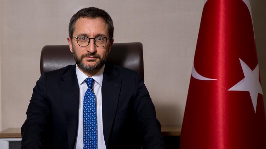 صورة تركيا: وحدة أراضي سوريا واستقرارها السياسي من أولوياتنا