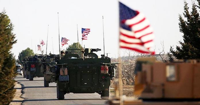 صورة انقسام أمريكي بشأن قرار الانسحاب من سوريا
