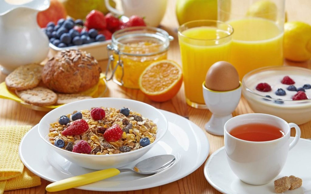 صورة 7 أغذية احذفها من فطورك