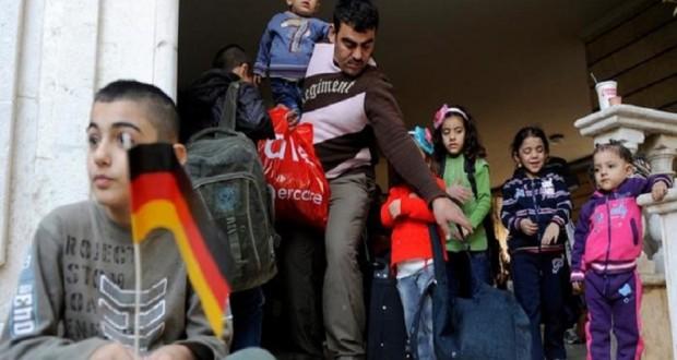 صورة ماهي شروط لم الشمل لعائلات اللاجئين في ألمانيا لعام 2021 ؟