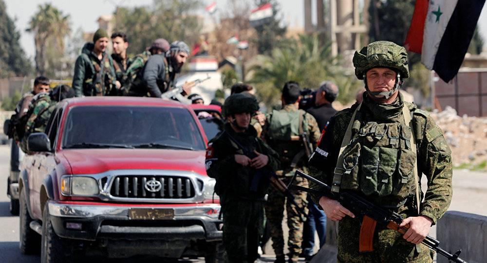 صورة مخابرات الأسد تختطف 50 طفلاً من مدينة واحدة خلال ساعات